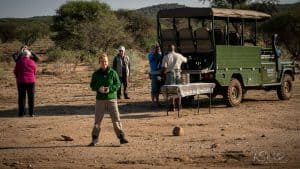 African Safari Photography Tour Locations