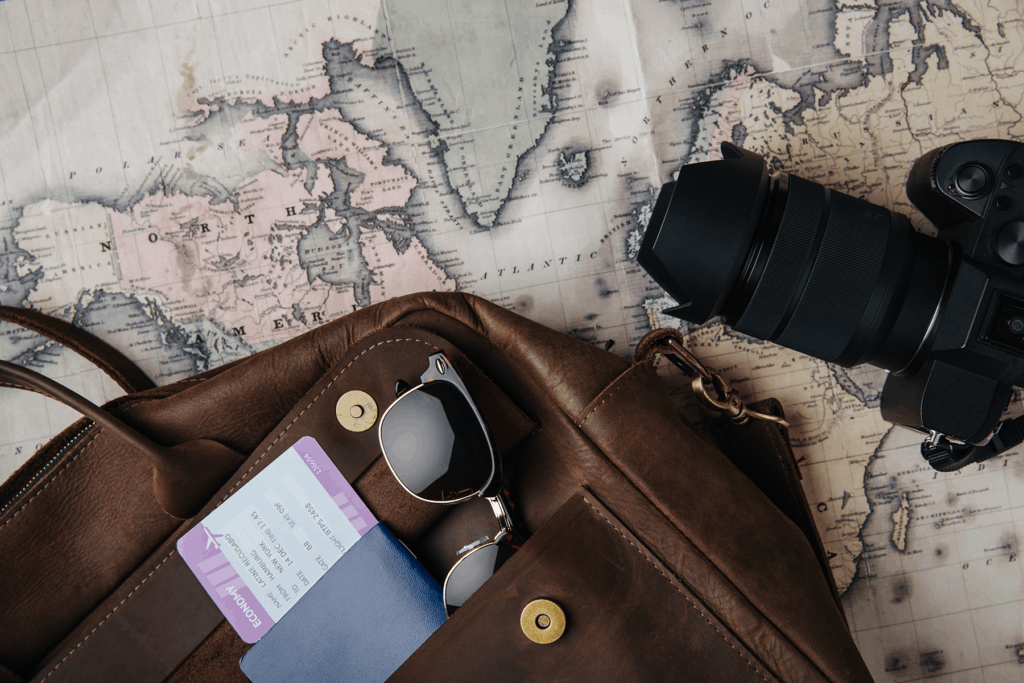 packing tips for your African photo safari